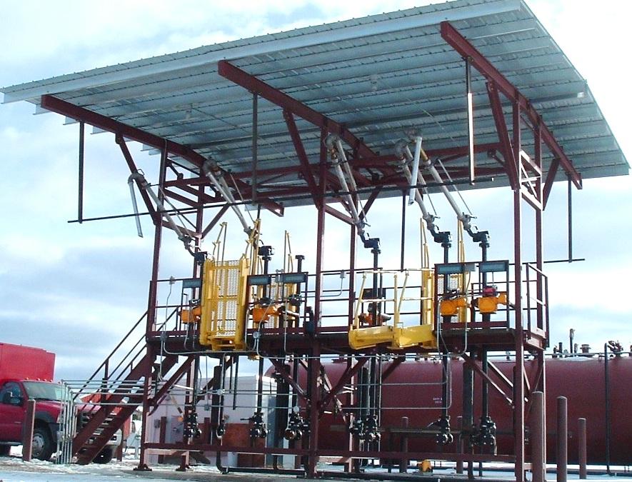 Terminal Pump Selection Semler Industries