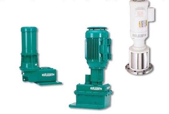 Brawn Mixer 3