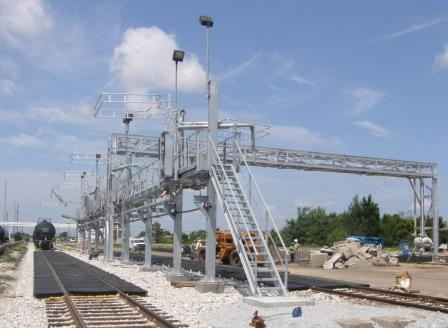 Engineer of a wide variety of safety equipment including ladders, bridges, stairs, racks & platforms