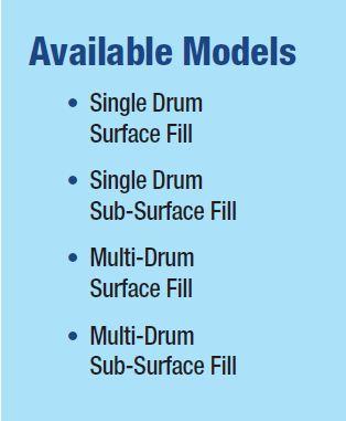 Drum Filler Models