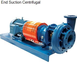 End Suction