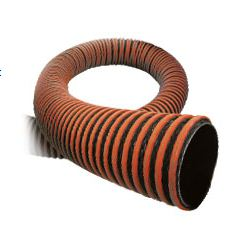 Manufacturer of high quality industrial hose and accessories.