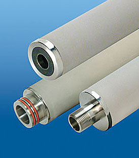 Manufacturer of liquid depth & membrane filters and cross-flow membranes