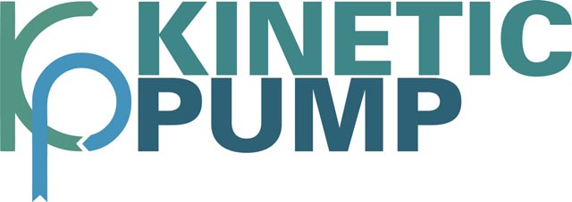 KINETIC PUMP-logo0709