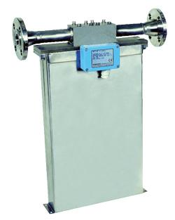 Manufacturer of positive displacement flow meters, registers and coriolis/mass flow meters
