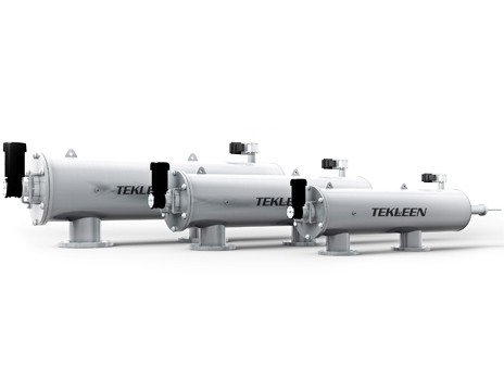 Engineer of high quality self-cleaning filters and strainers