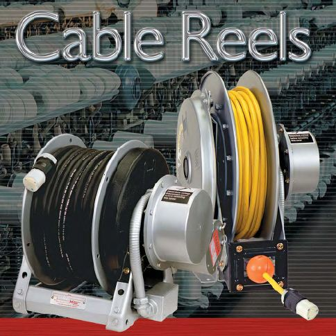 Hannay Cable Reels