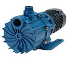 Finish Thomson DEF Pump