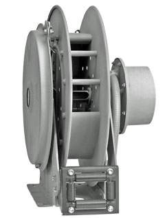Hannay Cable Reel