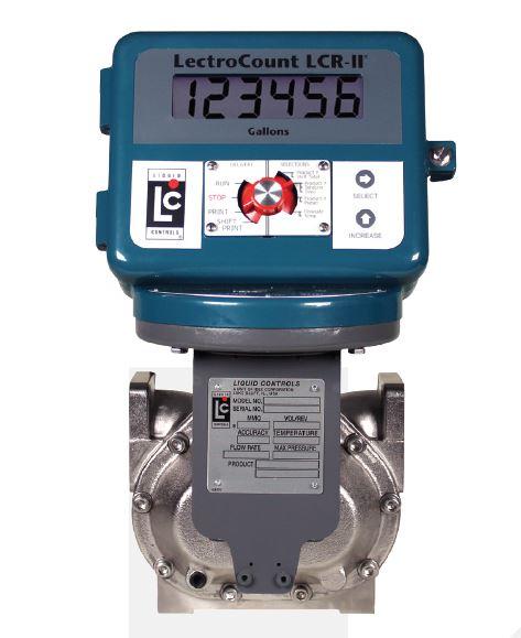 LC DEF Meter