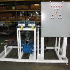 Water Batching Meters & Systems